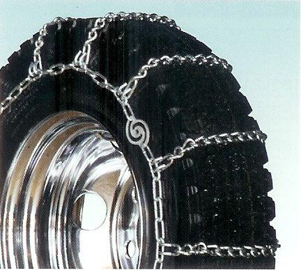 送料無料&代引き手数料無料 北海道で製造されている大型タイヤショベル用金属タイヤチェーン軽量バンド不要タイプ23.5-25サイズシングル用2本分セットお買い得 売れ行き好調 通夜 快気祝 クリスマス会 七五三