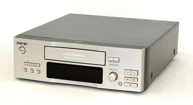 <戎克处理>索尼索尼TC-TX77盒式存储器DOLBY B-CNR搭载