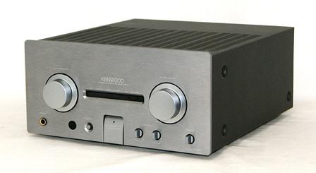 KENWOOD Kenwood A-1001 integrated amplifier integrated amplifier