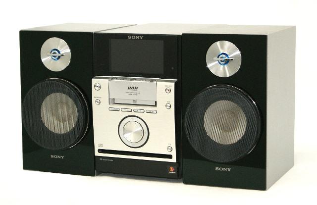 【中古】迅速発送+送料無料+動作保証!値引交渉歓迎! SONY ソニー NAS-M7HD MDスロット搭載ハードディスクコンポ NET JUKE(HDD/CD/MD/AM/FM)(本体NAS-M7HDとスピーカーSS-M7HDのセット) リモコン欠品【@YA管理1-53-5002004】