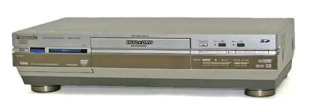 【中古】迅速発送+送料無料+動作保証!値引交渉歓迎! Panasonic パナソニック DMR-E200H-S シルバー DVDビデオレコーダー(HDD/DVDレコーダー) HDD:160GB 地デジチューナー非搭載【@YA管理1-53-KW3JA004545】