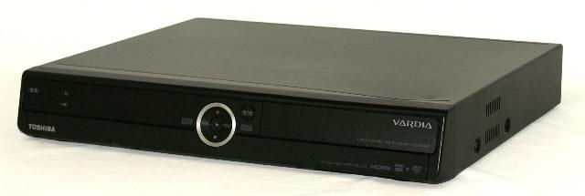 【中古】迅速発送+送料無料+動作保証!値引交渉歓迎! TOSHIBA 東芝 RD-E303 デジタルハイビジョンチューナー内蔵ハードディスク&DVDレコーダー(HDD/DVDレコーダー) HDD:320GB【@YA管理1-53-PL19508085】