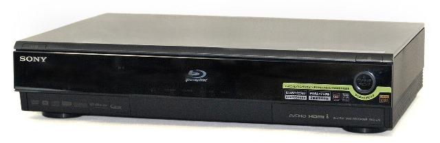 【中古】迅速発送+送料無料!! 《訳あり(一部保証対象外)》 SONY ソニー BDZ-L70 デジタルハイビジョンチューナーW搭載 HDD搭載ブルーレイディスク/DVDレコーダー(HDD/BD/DVDレコーダー) HDD:320GB【@YA管理1-53R-8016168】