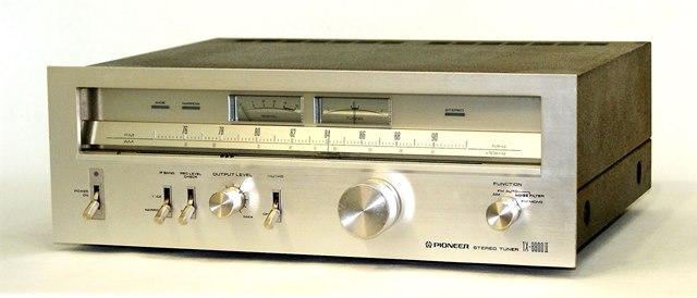 中古 迅速発送+送料無料 早割クーポン 《訳あり 一部保証対象外 》 PIONEER パイオニア TX-8800II TX-8800 2 @YA管理1-53R-WE1017553 《AM受信不可》 レトロ AM アンティーク FMステレオチューナー ビンテージ 新作製品、世界最高品質人気! ヴィンテージ