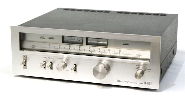 【中古】迅速発送+送料無料!!  PIONEER パイオニア TX-8800II TX-8800(2) AM/FMステレオチューナー【@YA管理1-53-WF1021471】