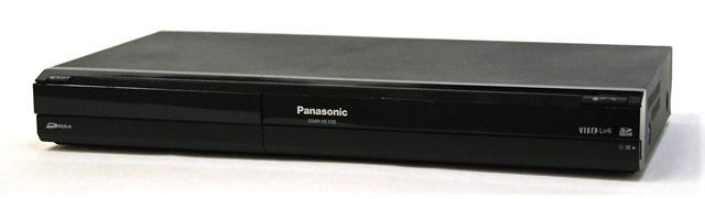 【中古】迅速発送+送料無料+動作保証!! Panasonic パナソニック DMR-XE100-K ブラック HDD搭載ハイビジョンDVDレコーダー(HDD/DVDレコーダー) 地デジチューナー搭載 HDD:320GB【@YA管理1-53-VN9JA016127】