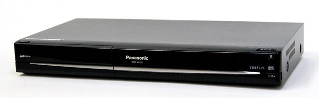 【中古】迅速発送+送料無料+動作保証!! Panasonic パナソニック DMR-XW120-K HDD搭載ハイビジョンDVDレコーダー(HDD/DVDレコーダー) HDD:250GB【@YA管理1-53-VN8DB024097】