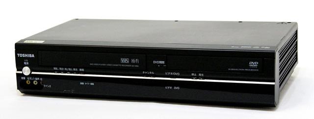 【中古 東芝】迅速発送+送料無料+動作保証!! TOSHIBA TOSHIBA 東芝 SD-V800 VTR一体型DVDプレーヤー(VHS SD-V800/DVDプレーヤー)【@YA管理1-53-4068444907】, さかなのデパート三栄:beb32478 --- rods.org.uk