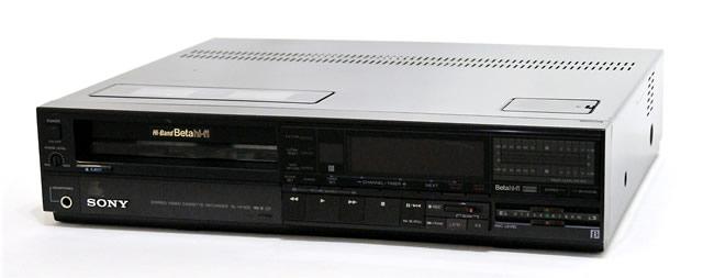 【中古】迅速発送+送料無料+動作保証!! SONY ソニー SL-HF505 Hi-Band Beta hi-fi ビデオレコーダー ハイバンド ベータ リモコン欠品 【@YA管理1-53-848962】