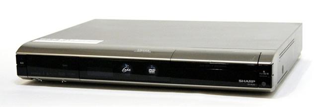 メーカー:SHARP 発売日:2008年3月20日 【中古】迅速発送+送料無料+動作保証!値引交渉歓迎! SHARP シャープ DV-AC82 デジタルハイビジョンレコーダー (HDD/DVDレコーダー) AQUOS アクオス  HDD:250GB【@YA管理1-53-1114880】