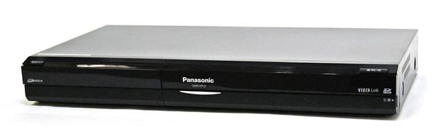【中古】迅速発送+送料無料+動作保証!! Panasonic パナソニック DMR-XP12-K(ブラック) ハイビジョンDVDレコーダー(HDD/DVDレコーダー) 地デジチューナー搭載 HDD:250GB【@YA管理1-53-VN8FP020199】
