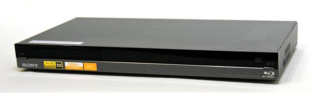 【中古】迅速発送+送料無料+動作保証!! SONY ソニー BDZ-AT350S デジタルハイビジョンチューナー内蔵HDD搭載ブルーレイディスク/DVDレコーダー(HDD/BD/DVDレコーダー) HDD: 500GB【@YA管理1-53-1015063】