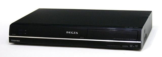 【中古】迅速発送+送料無料+動作保証!! TOSHIBA 東芝 RD-R100 レグザ(REGZA) ハイビジョンレコーダー(HDD/DVDレコーダー) HDD:320GB 専用リモコン付【@YA管理1-53-PL11833952】