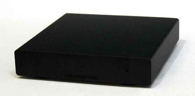 【中古】迅速発送+送料無料+動作保証!!<<ランクAの美品です>> NuForce ニューフォース STA-120 Black パワーアンプ【@YA管理1-53-A02A203H015200009】