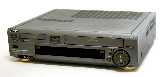 最安値に挑戦 メーカー:SONY 発売日:1996年10月10日 中古 迅速発送+送料無料 値引交渉歓迎 《ジャンク品》 SONY @YA管理1-53-836656 VHSビデオカセットレコーダー ソニー WV-TW2 VHSビデオデッキ Hi8 値引き 本体のみ