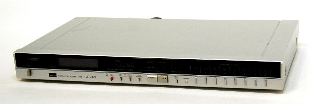 初回限定 中古 迅速発送+送料無料 動作保証 SANSUI 山水 サンスイ TU-S507X シルバー ビンテージ FM AMチューナー @YA管理1-53-434080037 ヴィンテージ レトロ アンティーク 市場