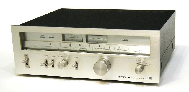 中古 迅速発送+送料無料 動作保証 セール特価品 PIONEER パイオニア TX-8800II TX-8800 2 レトロ アンティーク ビンテージ 新作販売 AM @YA管理1-53-WF1024275 ヴィンテージ FMステレオチューナー