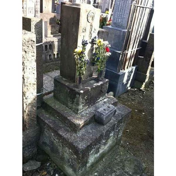 墓石処分 墓地改装