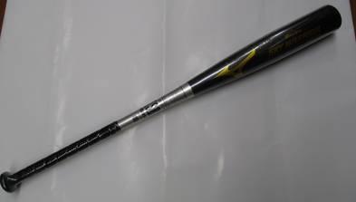 ミズノ 軟式用バット 1CJMR10284 スカイウォーリア 素材:ZX70 トップバランス 84cm φ69.5mm 平均570g