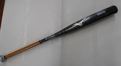 ミズノ 軟式用バット 1CJMR10684 MG∞ 素材:K210 ミドルバランス 84cm φ67mm 平均730g