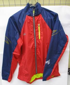 NISHI モーションライン ウインドジャケット/パンツ 上下セット N72-100J/N72-100P