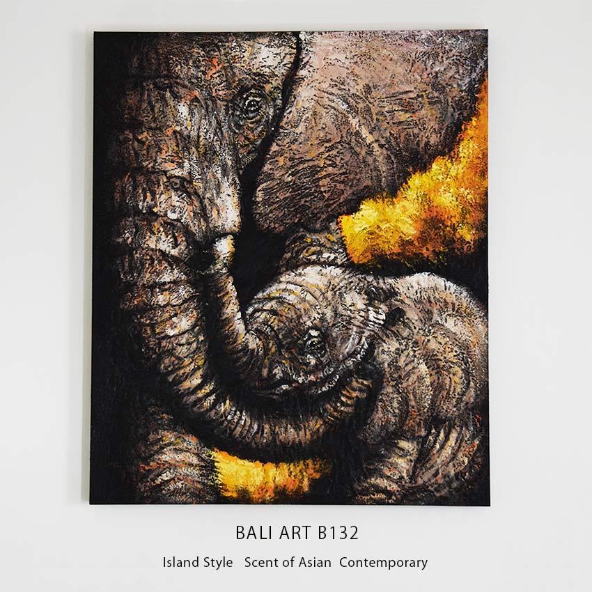 auc-islandstyle | Rakuten Global Market: Bali art picture art panel ...