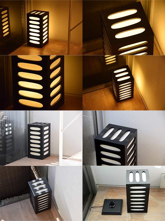 Asian Lighting Indirect Desk Light Table Floor Stand Standard Lamp Horse