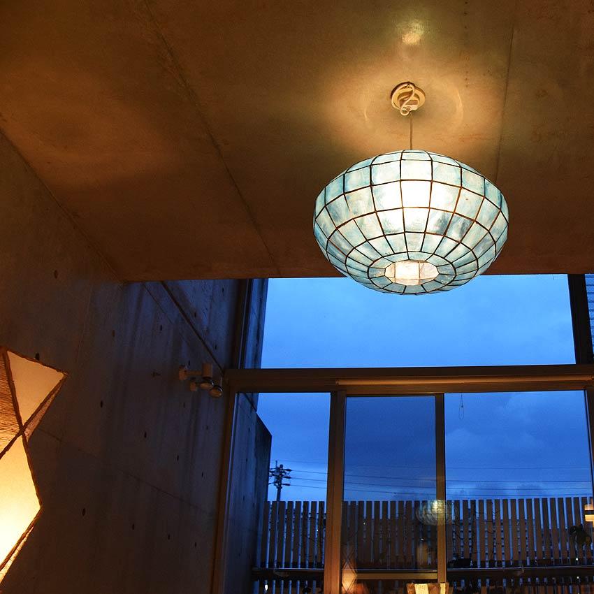 Auc-islandstyle: Asian Lighting Indirect Lighting Ceiling