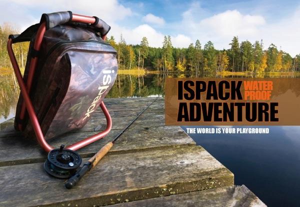 ispack(イスパック) ADVENTURE(アドベンチャー)