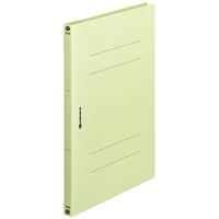ジョインテックス PPフラットファイルA4S 緑120冊 D023J-12GR
