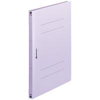 ジョインテックス PPフラットファイルA4S 紫120冊 D023J-12VL