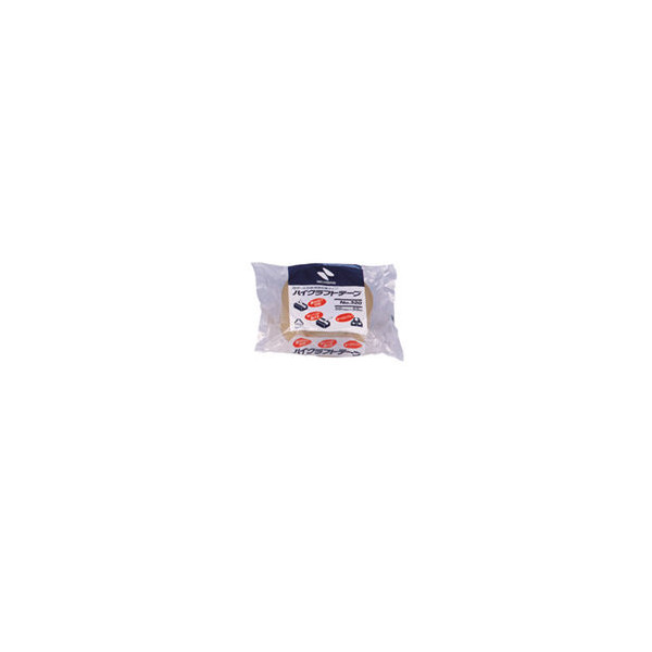 ニチバン ハイクラフト320-50黄土 50巻