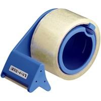 商品 テープの逆戻りを防ぎ 作業性に優れたテープカッター . メーカー直送 セキスイ 青 STC50B STS テープカッター