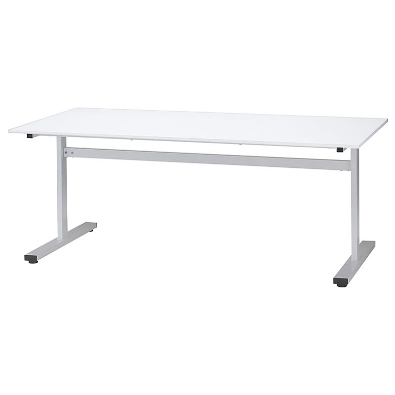 HITECHWOOD【ハイテクウッド】 ミーティングテーブル HAT-1890 W1800xD900xH700mm