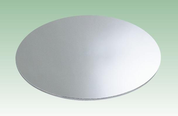 サカエ(SAKAE) クルクル回転盤・ステンレス製 SUS-500P φ500xH10.4mm
