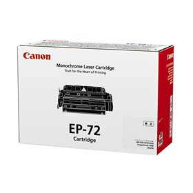 CANON(キヤノン) 国内純正品トナーカートリッジ EP-72