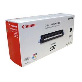 CANON(キヤノン) 国内純正品 トナーカートリッジ307 ブラック
