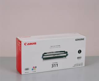 CANON(キヤノン) トナーカートリッジ311 ブラック 輸入品(海外純正品)