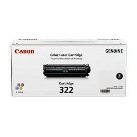CANON(キヤノン) 国内純正品 トナーカートリッジ322 ブラック