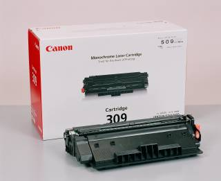 CANON(キヤノン) トナーカトリッジ509(309)輸入品(海外純正品)