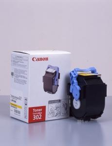 CANON(キヤノン) トナーカートリッジ502(302) イエロー輸入品(海外純正品)