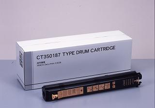 XEROX(富士ゼロックス) CT350187 タイプドラム 汎用品(ノーブランド)(C3530)