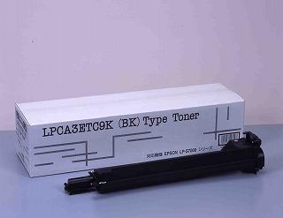 EPSON(エプソン) LPCA3ETC9K ブラックトナータイプ 汎用品(ノーブランド)