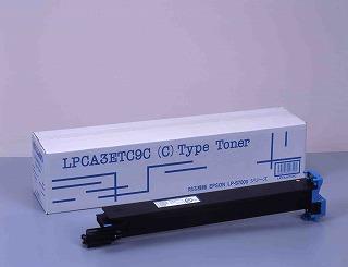 EPSON(エプソン) LPCA3ETC9C シアン トナータイプ 汎用品(ノーブランド)