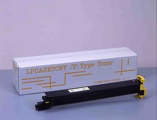 EPSON(エプソン) LPCA3ETC9Y イエロ- トナータイプ 汎用品(ノーブランド)