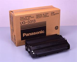 Panasonic(パナソニック) UG3313プロセスカート 輸入品(海外純正品)