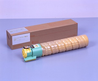 RICOH(リコー) イプシオトナー イエロー タイプ400B タイプ輸入品(海外純正品)T145 5455