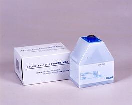 RICOH(リコー) イプシオ タイプ8000用トナー シアン  輸入品(海外純正品) 9863