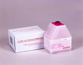 RICOH(リコー) RICOH(リコー) イプシオ タイプ8000用トナー マゼンタ 輸入品(海外純正品) マゼンタ 9864 9864, ブランドらんど:9312bc18 --- coamelilla.com