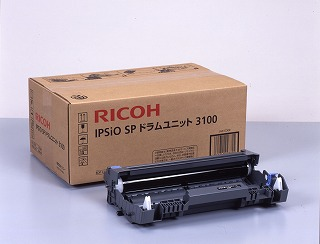 RICOH(リコー)国内純正品 IPSIO SP ドラムユニット 3100